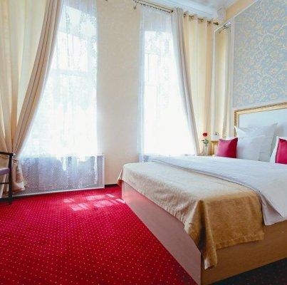 Бутик-отель Онегин
