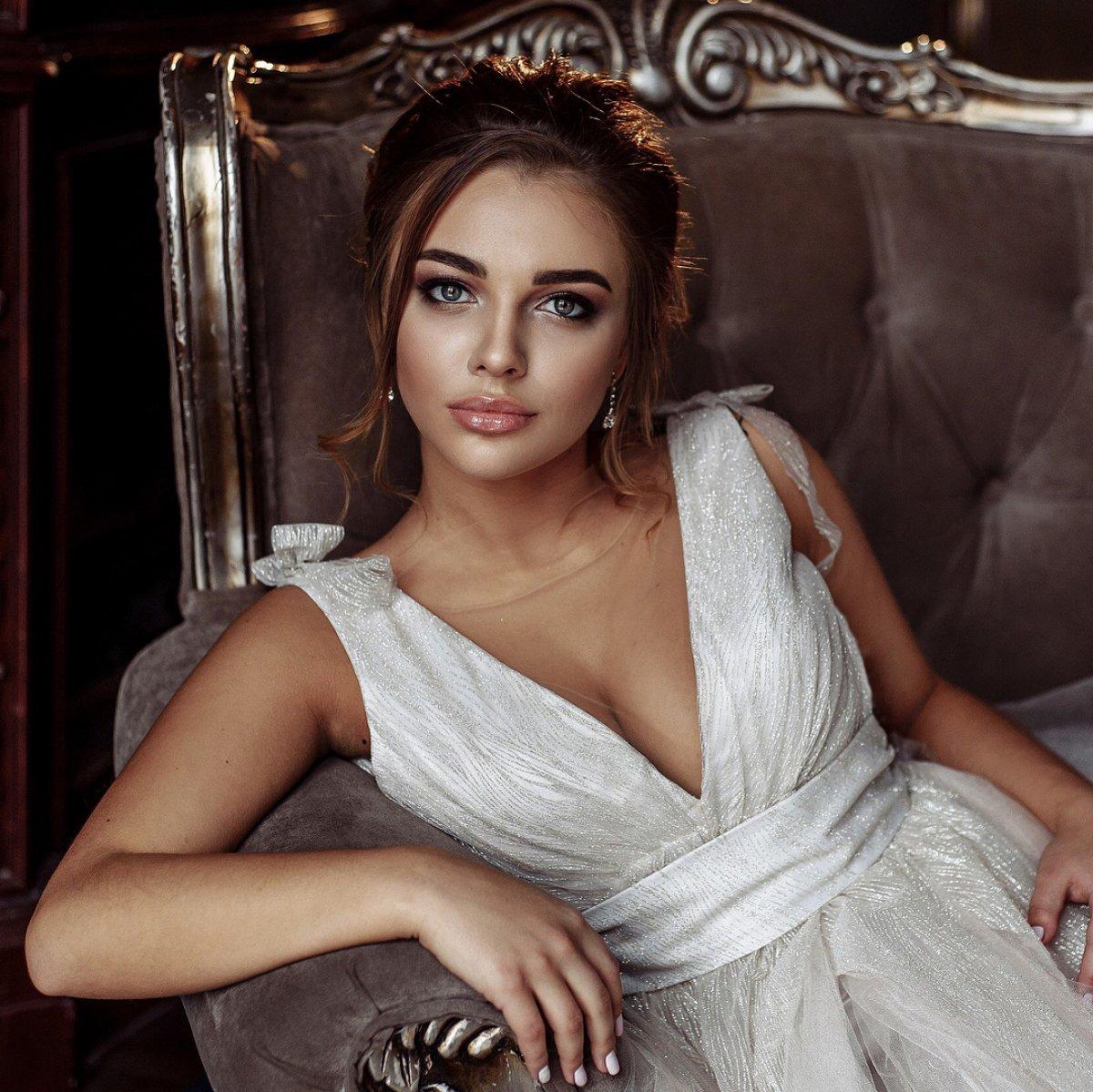 Ольга Батарина