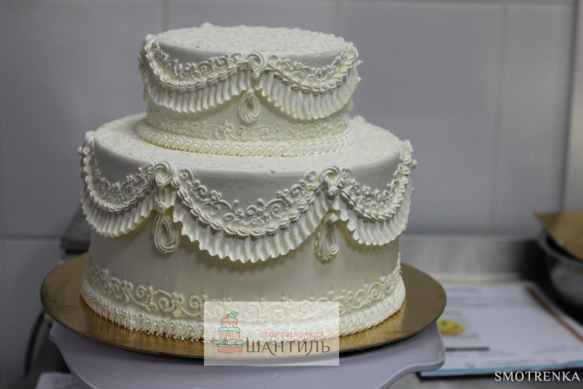 Компания тортов назаказ Шантиль