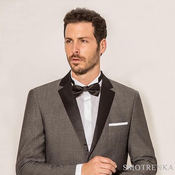ткань для мужских костюмов спб