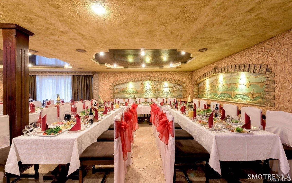 Ресторан Рандеву