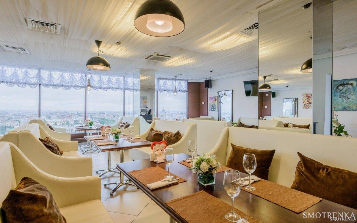 Ресторан Ялюблю… Lapanorama