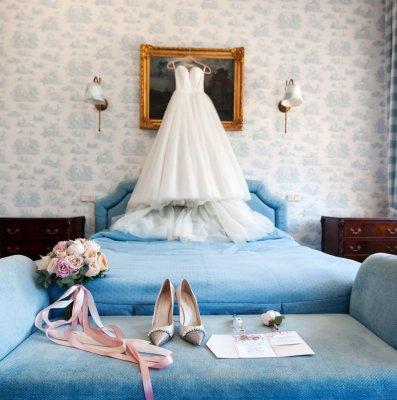 Студия свадеб La Tendresse