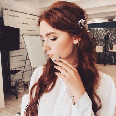 Елизавета Швед