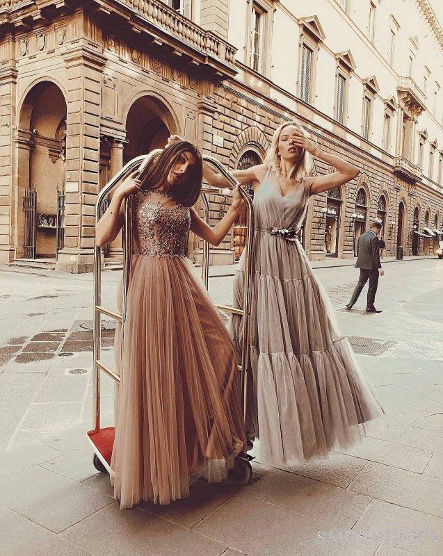 Infanta, пошив свадебных платьев