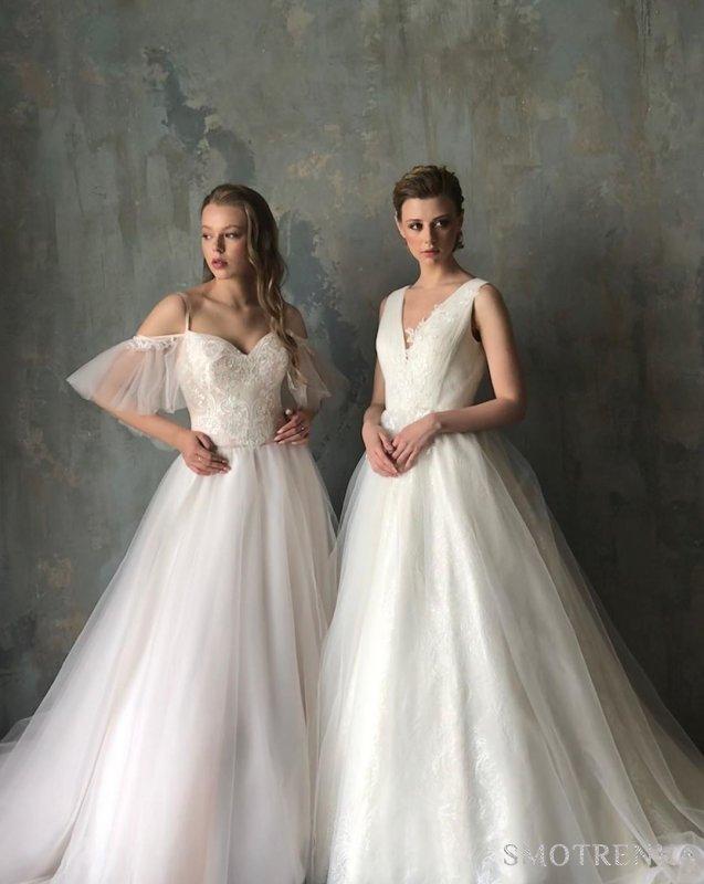 Kler Devi дизайн-студия свадебной моды