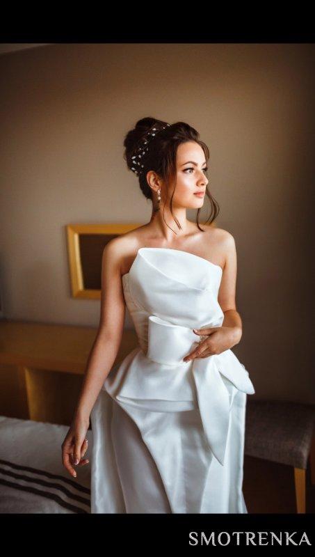 Tatiana Cherevatova