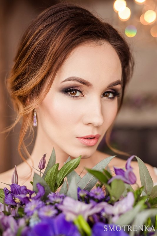 Анастасия Симакова