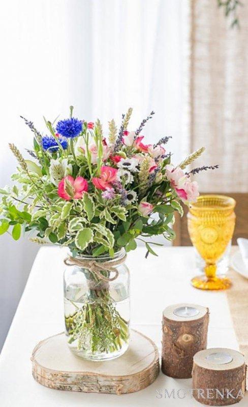 Студия цветов и декора ВЕСНА