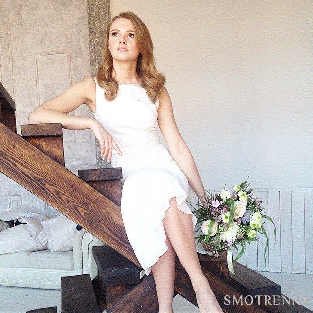 Ирина Замараева