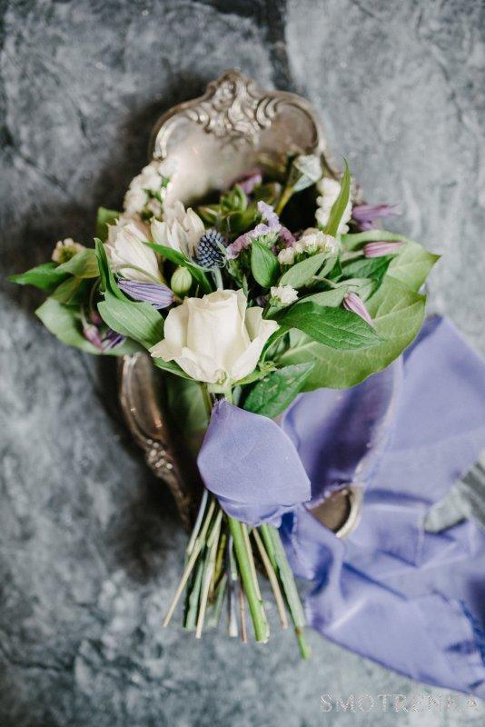 MORE цветов - флористика, декор, оформление