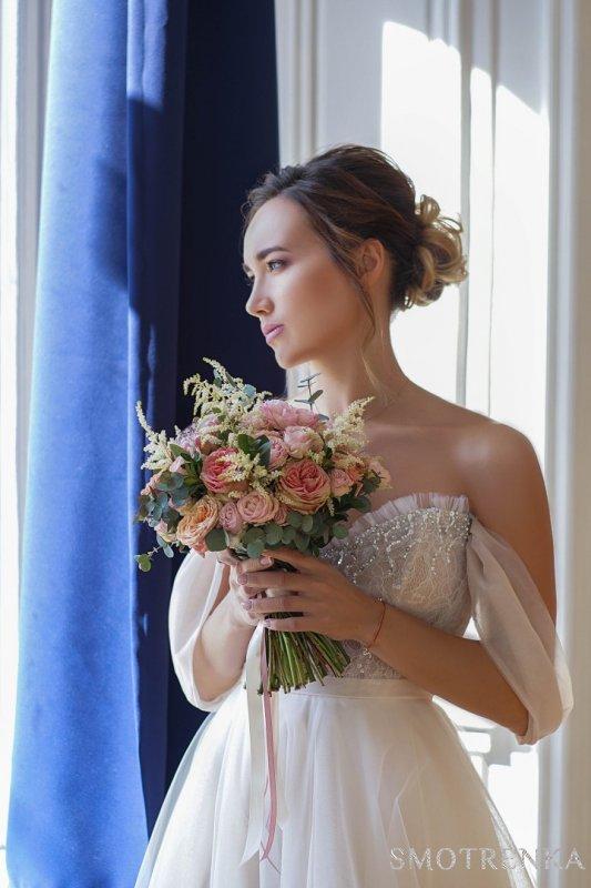 Арианна, студия флористики и декора