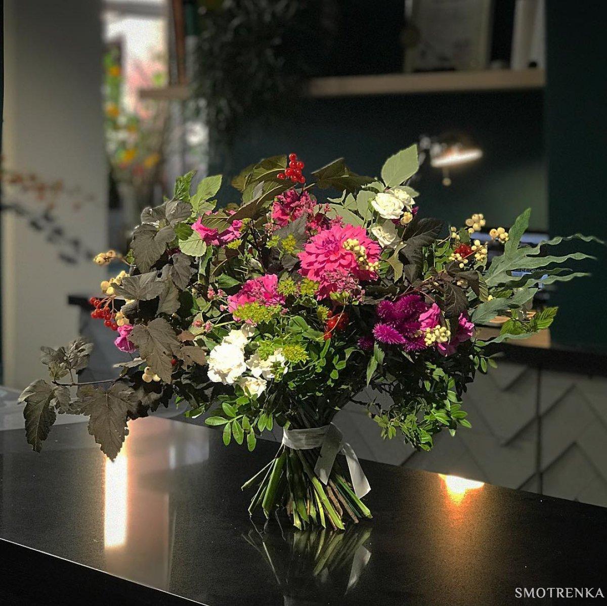 Цветочное бюро Туркан