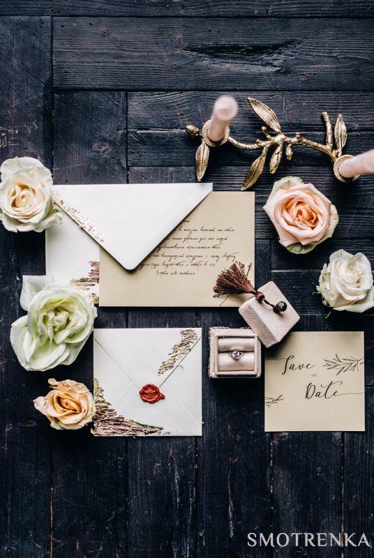 Лужайка: свадебное оформление