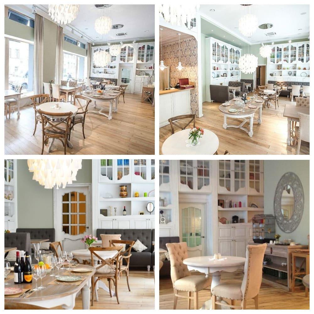 Ресторан «Philibert»